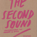 The Second Sound cover